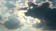 Heavens Light Timelapse video