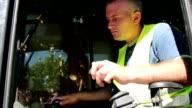 Heavy Equipment Operator video