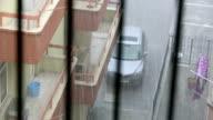Heavy Raining video