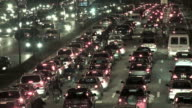 Heavy Traffic - City Night video