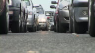 HD: Heavy Traffic video