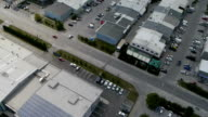 HD PANORAMA: Helicopter shot video