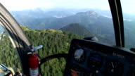 HD: Helicopter View video