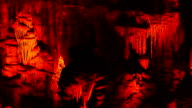 Hell cave video