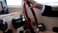 Helm powerboat video