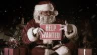 Help Santa video