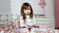 HD: Helpless Little Girl video