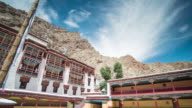 Hemis Monastery In Leh Village, Ladakh, India video