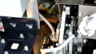 Hi Technology machine working video