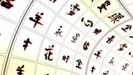 Hieroglyphics tunnel video