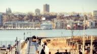 High Line Park New York video