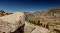 High Mountain Pass video