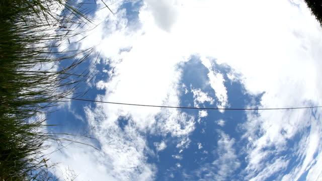 High Speed Zip Line HD video