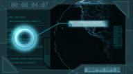 High Tech Control Panel video