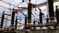 High voltage disconnector video