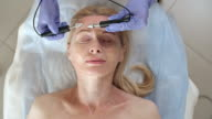 High-Tech Skin Treatment video