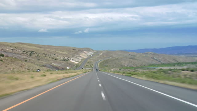 Highway Driving Part 02 video