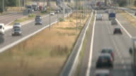 highway in holland video