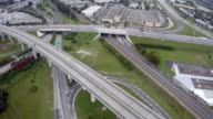 Highway Interchange video