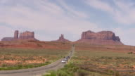 Highway to Monument Vally video