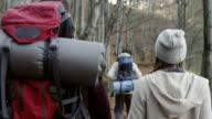 Hikers video