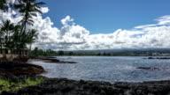 Hilo Bay Time Lapse video