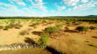 HELI Himba Village video