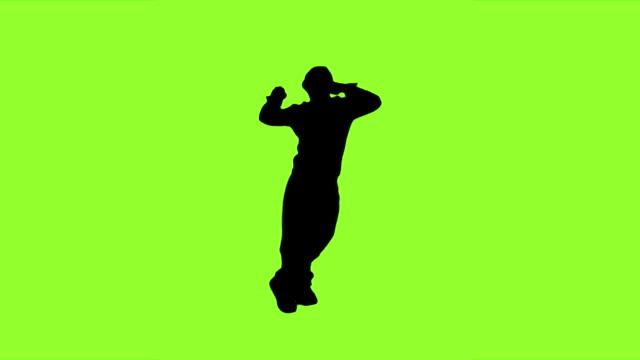 Hip-Hop Dancing 2 video