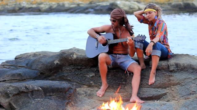 Hippie video