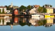 Historic Portsmouth New Hampshire video