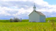 Historical Rural Church video