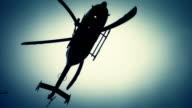 Hélicoptère video