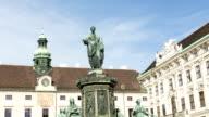 Hofburg Palace - Hyperlapse video