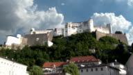 Hohensalzburg Fortress - Salzburg, Austria video