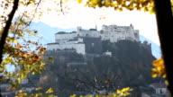 Hohensalzburg video
