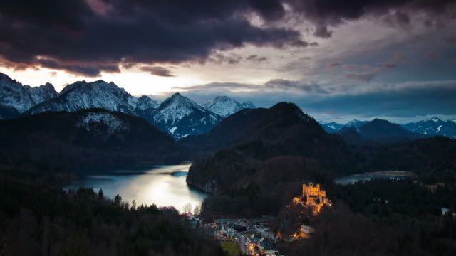 Hohenschwangau video
