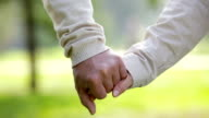 Hold my hand video