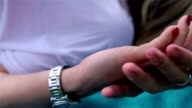 holding hands video