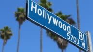 Hollywood - HD Video video