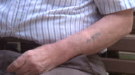 Holocaust Gesture video