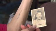 Holocaust Survivor video