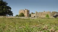 Holy Island Priory video