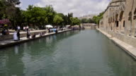Holy Lake (Fish Lake), Urfa video