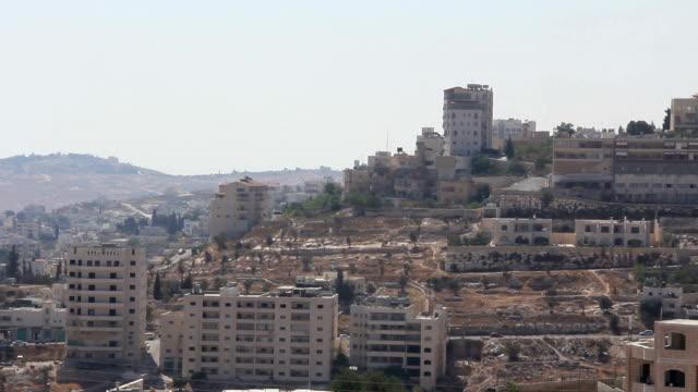 Holy Land. Bethlehem. Palestinian National Authority video