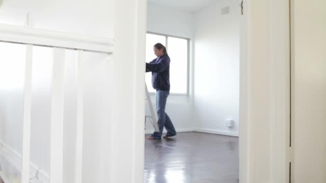 Home improvements: Ladder video