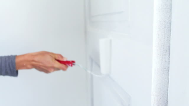 Home improvements: Painting video