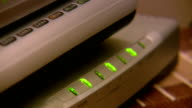 Home Network Station 3 video