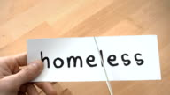 Homeless To Home By Scissors video