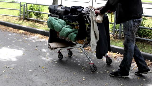 Homeless video
