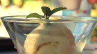 Homemade Affogato with Ice Cream video